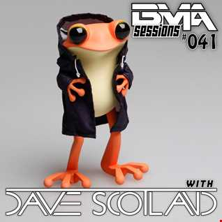 BMA Sessions 41 with Dave Scotland