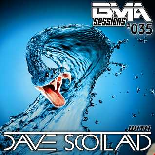 BMA Sessions 35 with Dave Scotland