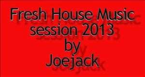 Fresh House Music (winter 2013) by Joejack