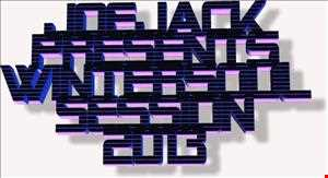 Joejack presents Winter Soul session 2013
