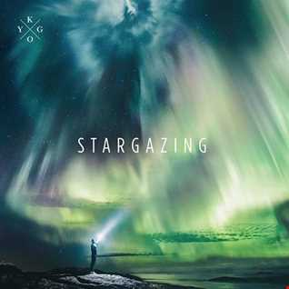 Stargazing (Album Mixtape) (Mixed by Tommis)