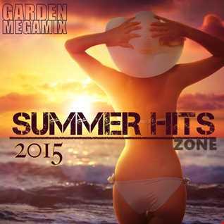 Summer Hitzone 2015 (Garden Megamix) (feat DJ DMC)