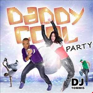Daddy Party Cool (Dance Radio Edit) (2014)