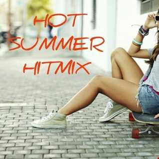 HOT SUMMER HITMIX (VOL1) (2018)