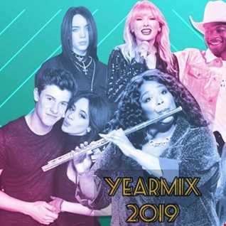 Yearmix 2019 (PublicFM)