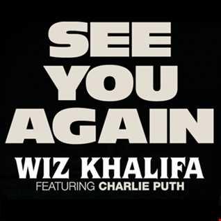 See You Again (Wiz Khalifa feat Charlie Puth) (DJ Tommis & Amada Edit)