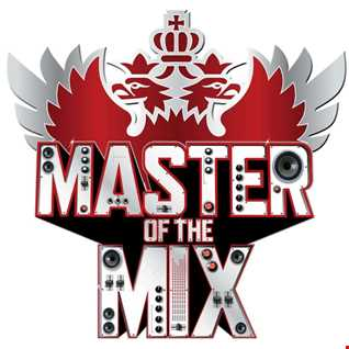 ♫ MASTER OF THE MIX #2 (SoundWave Radio) ♫