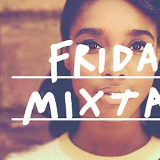 Friday Mixtape (E1)