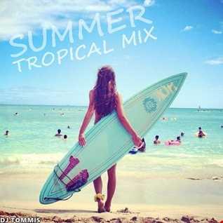 Summer Tropical Mix