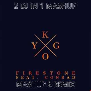 Firestone (DJ Tommis Mashup) (2015)