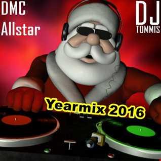 Yearmix 2016 (Best of Radio Hits) [Feat DMC Allstar]