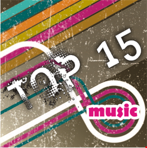 Your Top 15 Songs 2 @ MISTER DEEJAY (17.1.2014)