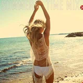 Summer Time Mix Vol.1 (2019) feat. DMC Allstar