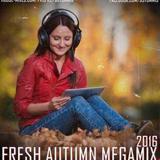 Fresh Autumn Megamix 2016 (feat DJ DMC & Grandmaster)
