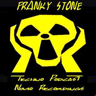 Franky Stone for Nimo Recordings Techno Podcast  066 Nov.2014