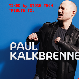 STONE TECH Tribute to P.Kalkbrenner (MIX)