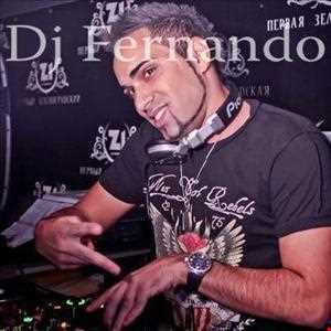 DJ FERNANDO MAY HOUSE 2013