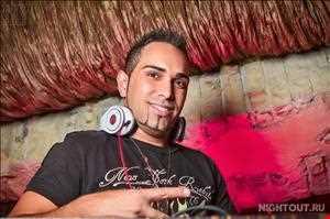 DJ FERNANDO MASH UP AUGUST 2013