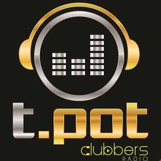 ClubbersRadio - THE TOP OF 2015 - t.pot selection