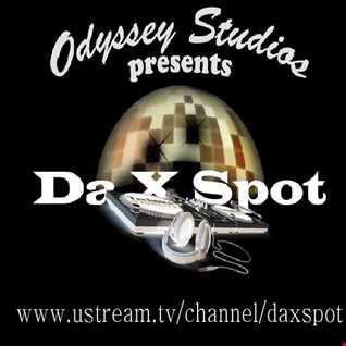 DJ Phobik - Live! On Daxspot 12-05-2014