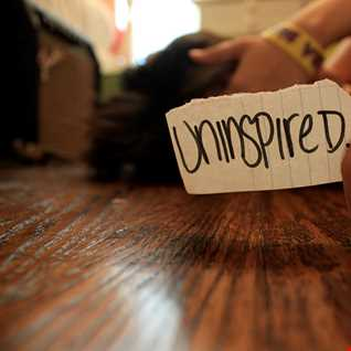 DJ Phobik - Uninspired