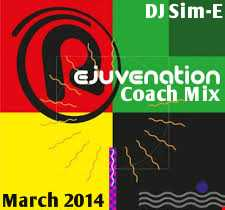 Rejuvenation Coach Mix - Sim-E