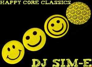 Happy Core Classics 09/2012 DJ Sim-E
