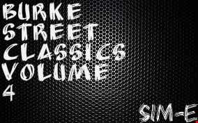 Burke St Classics Volume 4