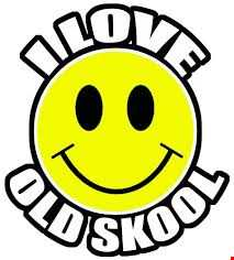 Old Skool Anthems-March 2015