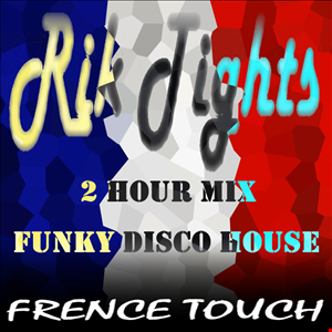 BACK TO DISCO HOUSE (FRENCH TOUCH)