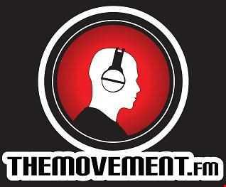 THEMOVEMENT.fm Special Live Mix BUSY BOY vs JACKIN JAMIE