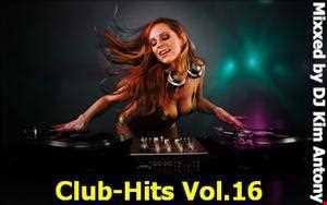 Club Hits Vol 16