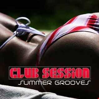 DJ Kim Antony - The AK Session #18