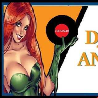 Halloween Session Vol.61 (Mixxed By DJ Kim Antony)