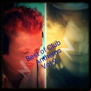 Dj Kim Antony & Dj Sonec   Best Of Club Anthems Vol 9