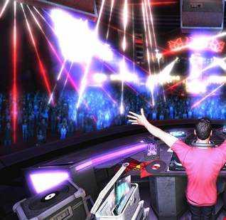 DJ Kim Antony   Club Sounds  Vol.1 (30mins)