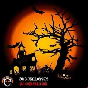 Halloween DJ Competition 2013 (DJ Kim Antony)