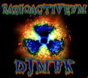 DjMBK Radioactivefm3 2013 04 27