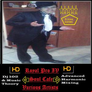 Soul Cafe Ultimix Royal Pro IV