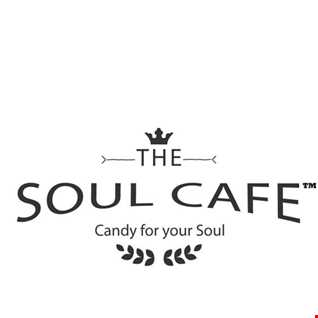 Soul Cafe™ Mix Candy For Your Soul Keyboard Session 20