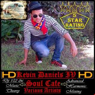 Soul Cafe Ultimix Keyboard Session 13 Live@Soul Candi Cape Town Student No. SCIMCT12042