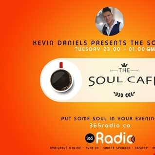 365 Radio Co UK Soul Cafe Music Show Tuesday 11pm 1am GMT London R&B POP Mix