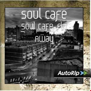 Fly Away by Soul Cafe, Mind Games & Dr. Duda 01
