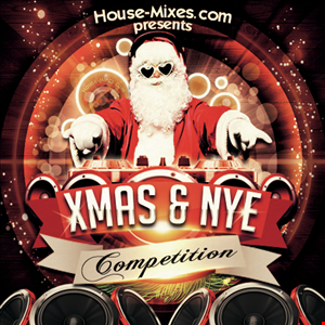 Xmas NYE Competition 2014 by pAuLo R
