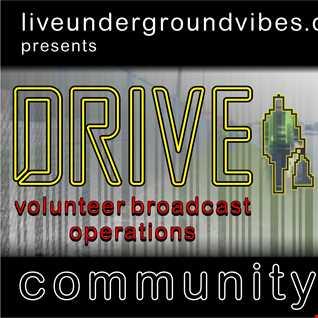 Drive - Community Service 061915