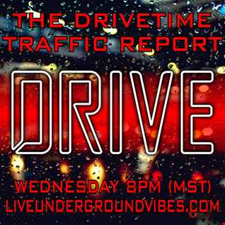 Drive   Traffic Report 080515
