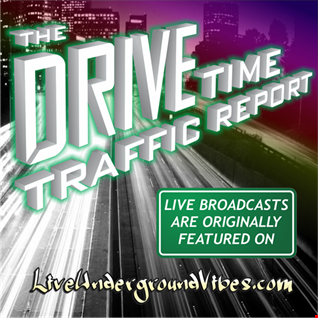 Drive   Traffic Report 091617