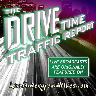 Traffic Report 041517