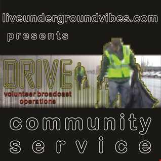 Drive - Community Service 070415
