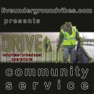 Community Service 050116